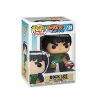 Figurka Funko POP! #739 Kopiący Rock Lee - Naruto