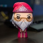 Figurka Pop! Albus Dumbledore - Harry Potter