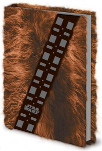 Notatnik A5 Chewbacca - Star Wars