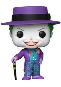 Figurka Pop! #337 Joker 1989 - DC Comics