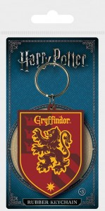 Brelok Gryffindor - Harry Potter