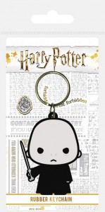 Brelok Chibi Voldemort - Harry Potter