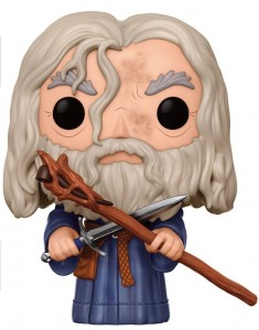 Figurka Pop! Gandalf - Lord of the Rings