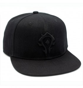 Czapka Snapback Horda - World of Warcraft