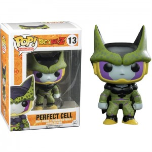 Figurka Pop! Perfect Cell - Dragon Ball Z