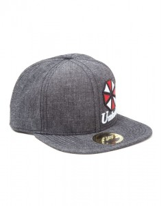 Czapka Snapback Umbrella Corporation - Resident Evil