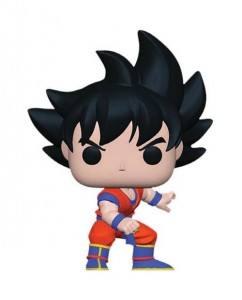 Figurka Pop! Goku - Dragon Ball