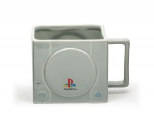 Kubek 3D Konsola - PlayStation