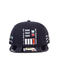 Czapka Snapback Darth Vader - Star Wars
