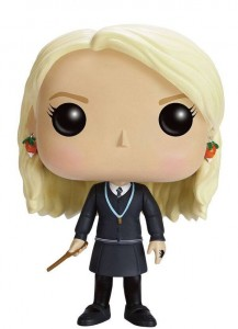 Figurka Pop! Luna Lovegood - Harry Potter