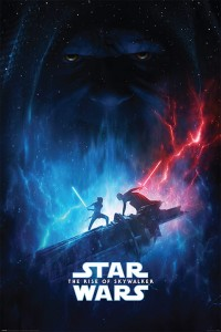 Plakat Maxi Galactic Encounter - Star Wars
