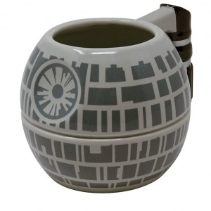 Kubek 3D Death Star - Star Wars