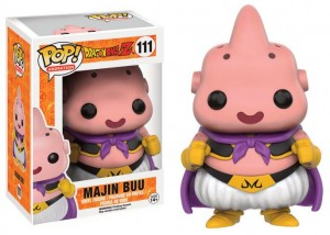Figurka Pop! Majin Buu - Dragon Ball