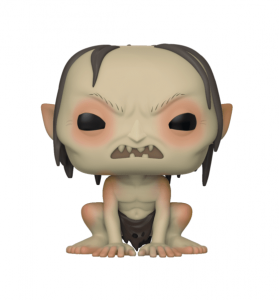 Figurka Pop! Gollum - Lord of the Rings