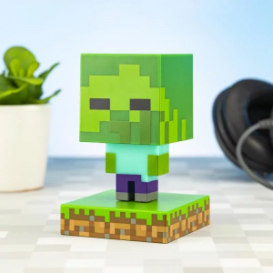 Lampka ICONS Zombie - Minecraft