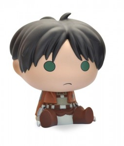 Skarbonka Eren Jaeger - Attack On Titan