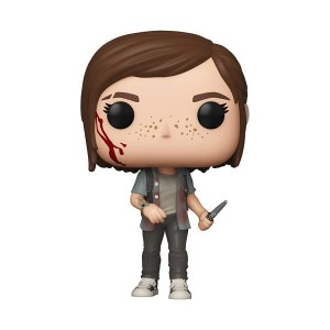 Figurka Funko POP! #601 Ellie - The Last of Us