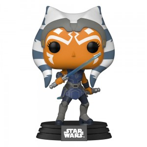 Figurka Funko Pop! #409 Ahsoka - Star Wars