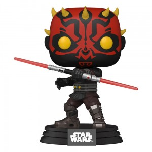 Figurka Funko Pop! #419 Darth Maul - Star Wars