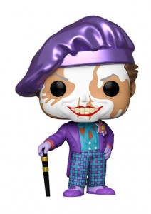 Figurka Pop! #337 Joker 1989 Chase Edition - DC Comics