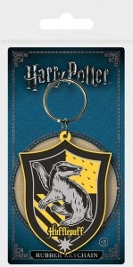 Brelok Hufflepuff - Harry Potter