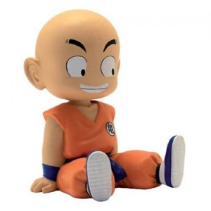 Skarbonka Krillin - Dragon Ball